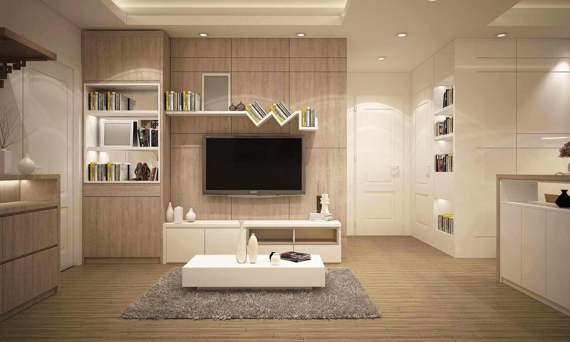 moderní návrh domu